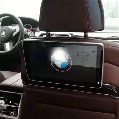 BMW Car Headrest Monitor Set
