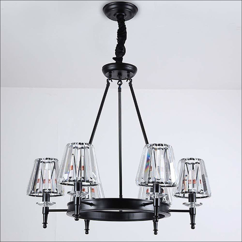 Contemporary Antique Black Hanging Ceiling Lamp - Ceiling Lamps