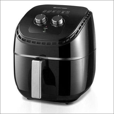 Dishwasher Safe Electric Air Fryer