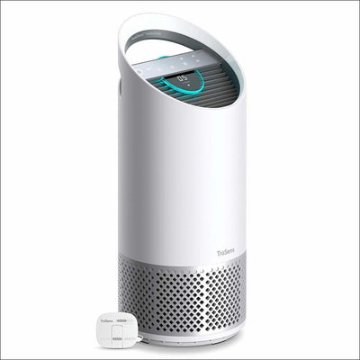 Dual Airflow HEPA Home Air Purifier