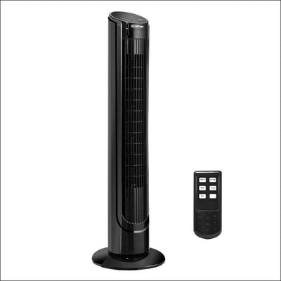 Electric Home Tower Fan