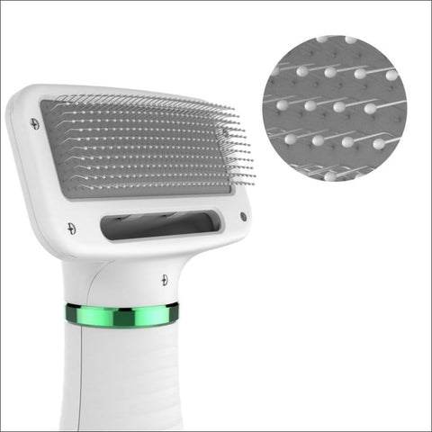 Electric Pet Grooming Comb - Home Electronics