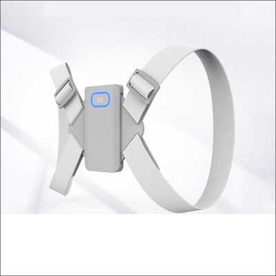 Electric Smart Back Posture Belt