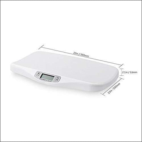 electronic digital scale for toddlers online