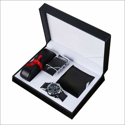 Husband Accessories Gift Set Box