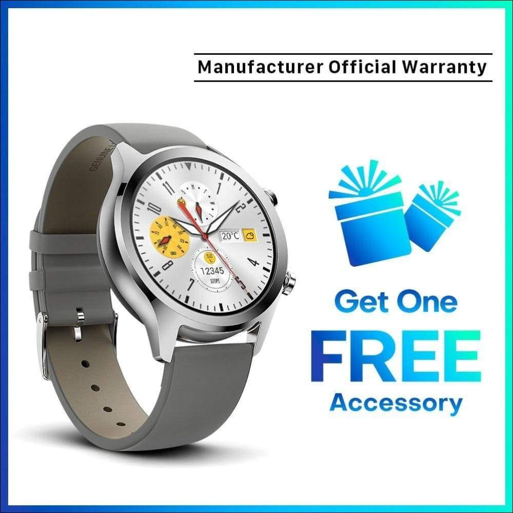 Google Waterproof GPS Smart Watch