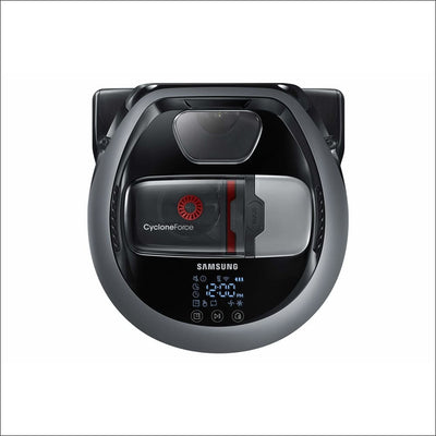 Heavy Duty Robot Vacuum Cleaner