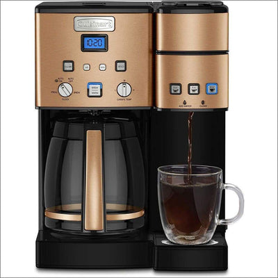 High Performance 12-Cup Coffeemaker