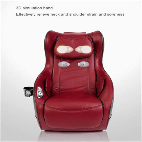 High Performance Whole Body Massage Chair - Home Electronics