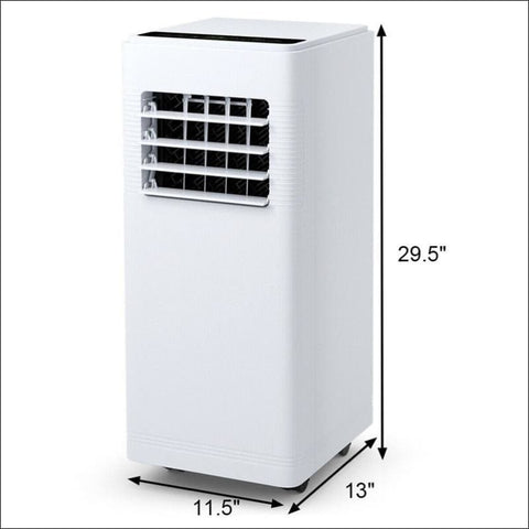 High Performance Electric Air Conditioner - Home Electronics