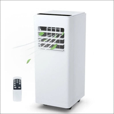 High Performance Electric Air Conditioner