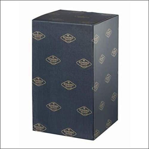 luxury flower vase box