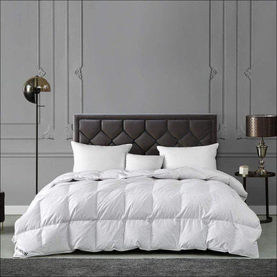 Hungarian Goose Down 1PC Bedding Set