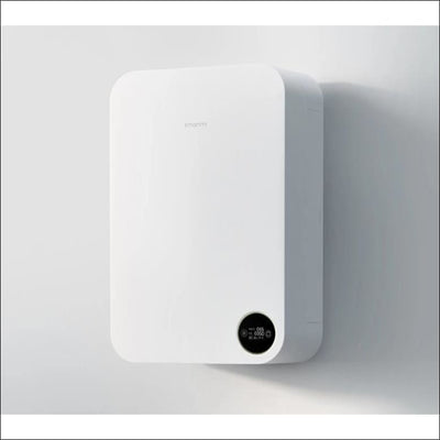 Intelligent Silent Wall Home Air Purifier