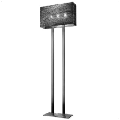 Italian Morosini TE Tall Floor Lamp