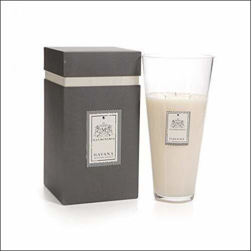 Luxurious Havana Scented Candle - Scented Candles