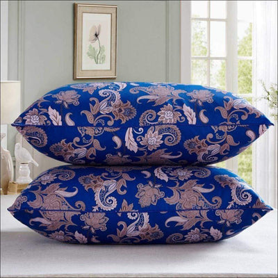 Luxury Microfiber Big Throw Pillow