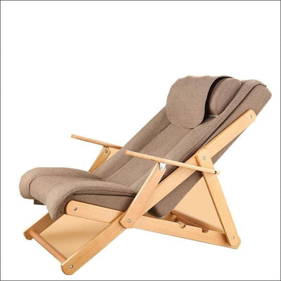 Luxury Portable Folding Massage Chair