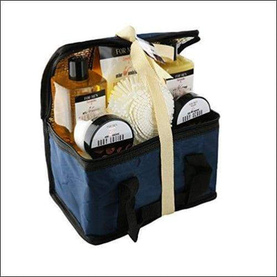 Luxury Spa Bath & Body Gift Set Basket