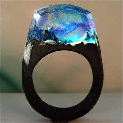 Micro World Ring