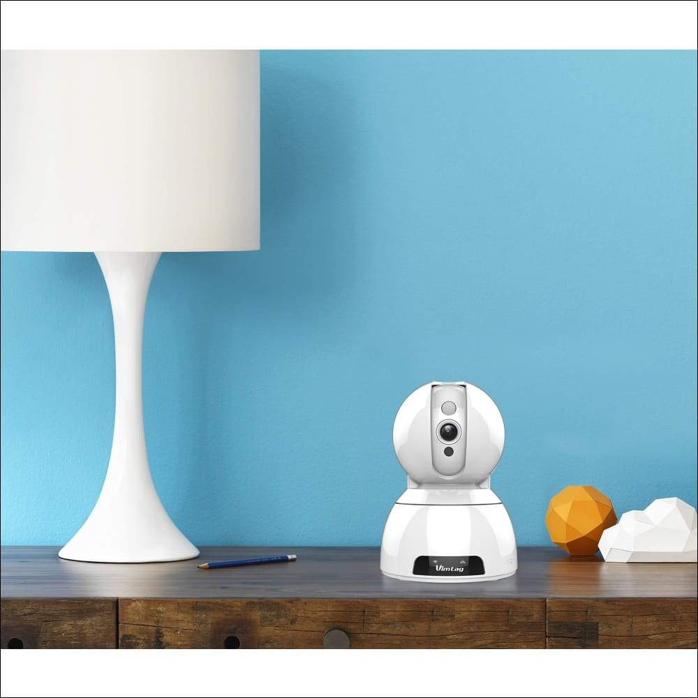 Motion Detection Baby Monitor - Home Electronics