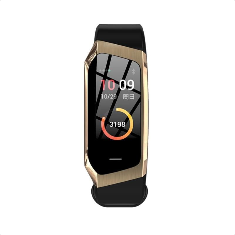 Multi-function Dynamic Sports Smartwatch