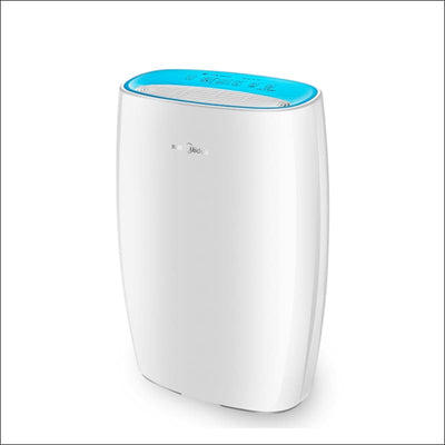Negative Ion Sterilization Air Purifier