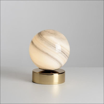 Nordic Designer Earth 3D Moon Lamp