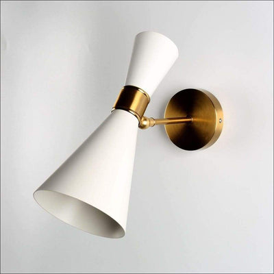 Nordic Golden Modern Wall Lamp