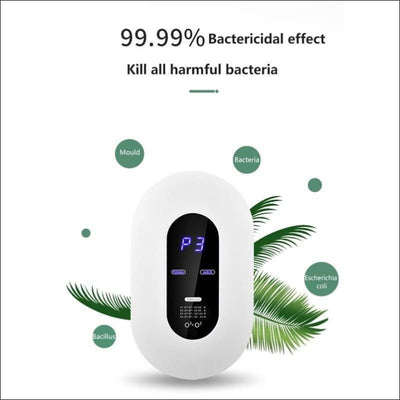 Ozone Deodorizer Home Air Purifier