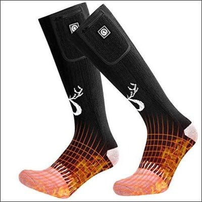 Premium Electric Heated Socks