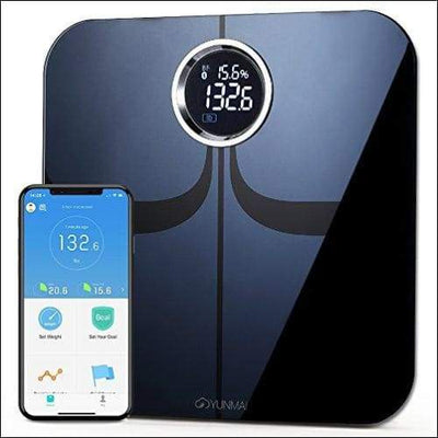 Premium Smart Body Weight Scale