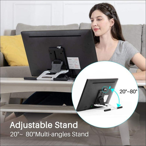 Professional Digital Drawing Graphic Tablet - Home Electronics