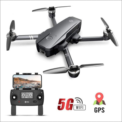 Professional Holy Stone GPS Quad-copter Drone