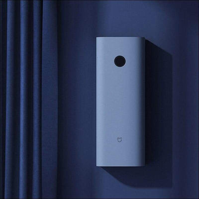 Silent Purification Wall Mount Home Air Purifier