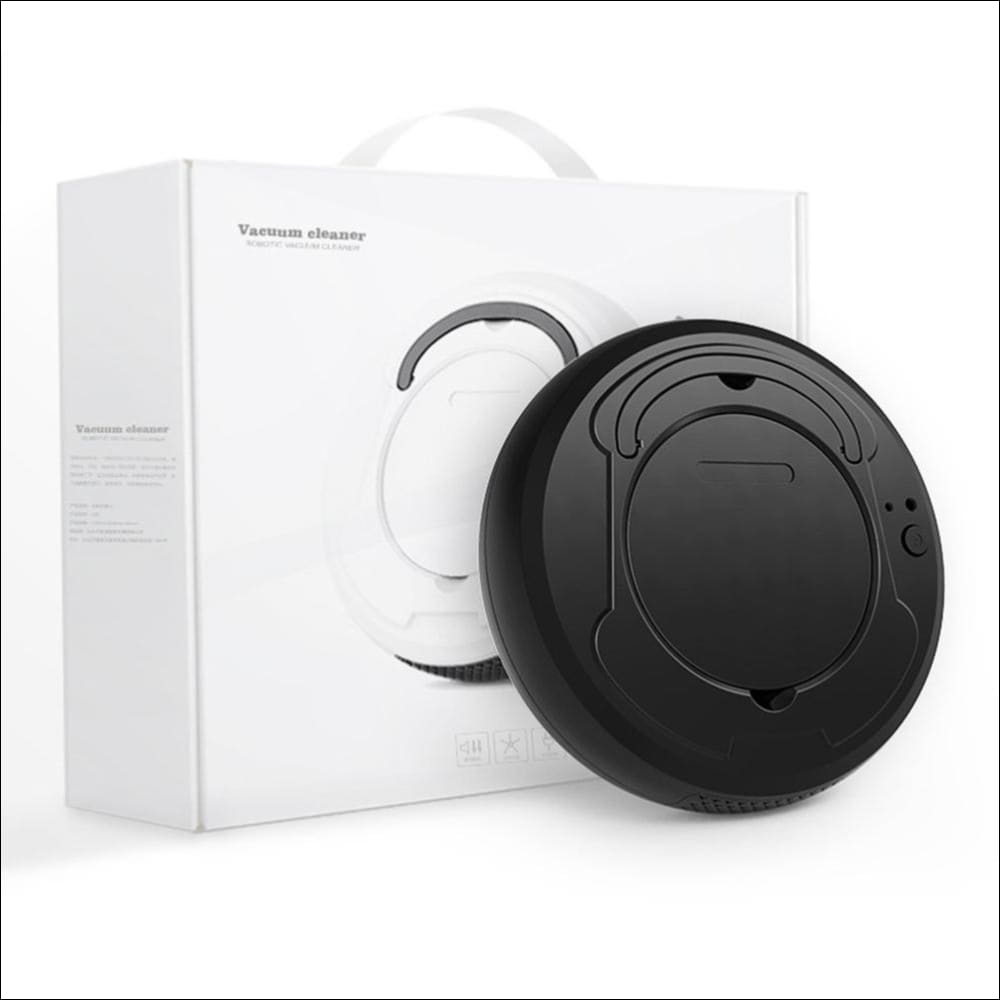 Smart Sweeping Robot Vacuum Cleaner