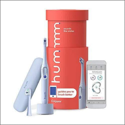 Sonic Bluetooth Electric Toothbrush Kit