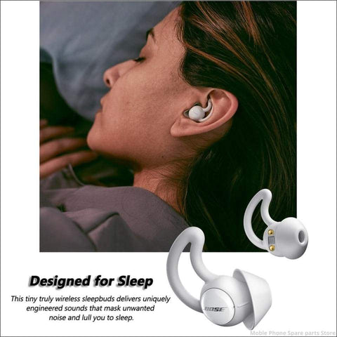 Sound Masking Sleep-aid Earplugs