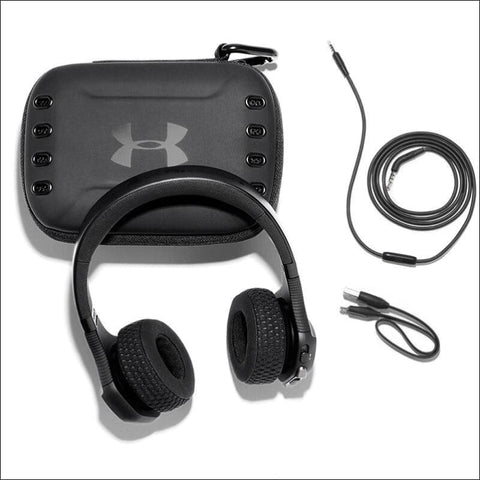 Sport Sweat-proof Bluetooth Headphones - Travel Electronics