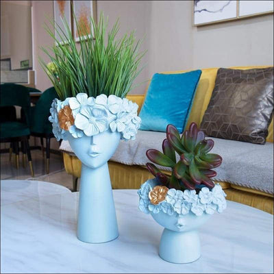 Sundries Creative Tabletop Flower Vase