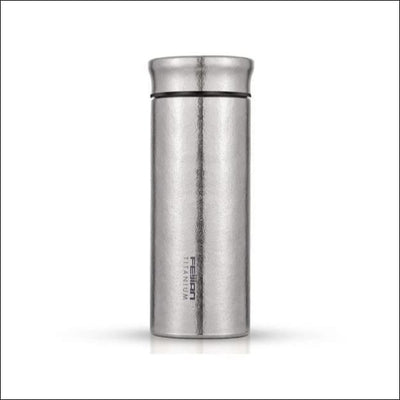 Titanium Thermal Infuser Double Wall Flask