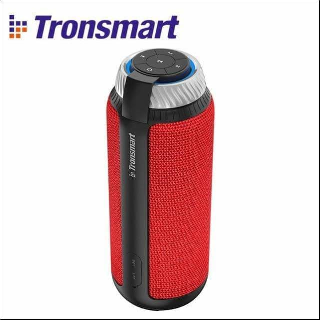 Tronsmart Element T6 Bluetooth Speaker With Sub-woofer | Electronics