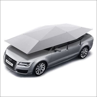 Universal Automatic Sun Shade Car Cover