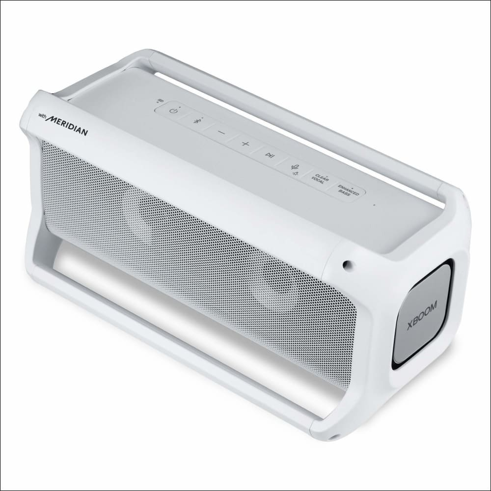 Water-proof Bluetooth Party Speaker - Travel Electronics