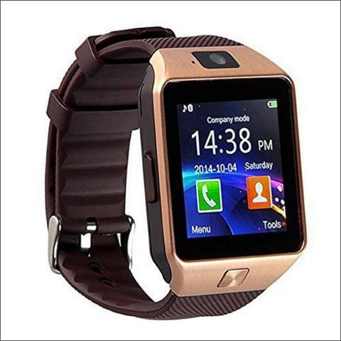 waterproof smart wrist watches