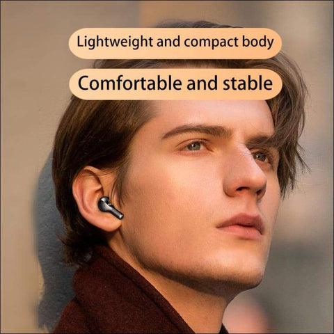 Waterproof Surround Sound Earbuds - Travel Electronics
