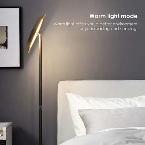 Modern Eye-care Floor Lamp - Lamps & Lighting