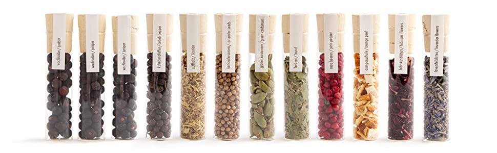 DIY Alcohol Mixology Infusion Kit Set