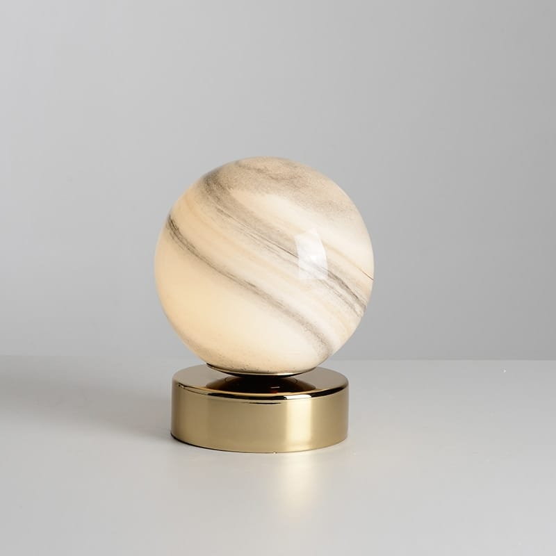 Nordic Designer Earth 3D Moon Lamp - Lamps & Lighting