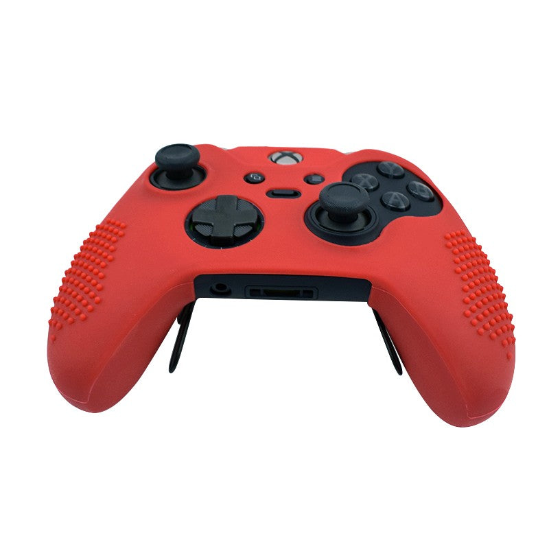 wholesale dealer 48dd3 ac52b Silicone Case Protective Skin Cover Wrap Case For Xbox One Elite Controller